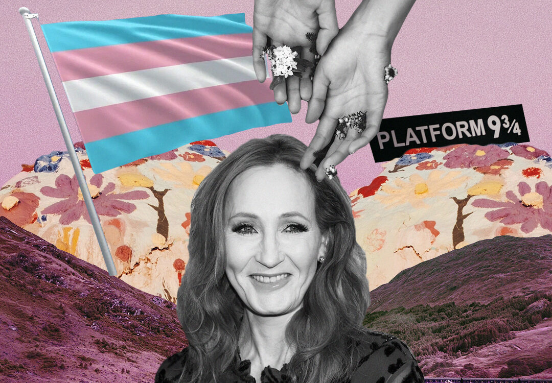 A Response  to JK Rowling's Personal Essay On Sex, Gender and Womanhood