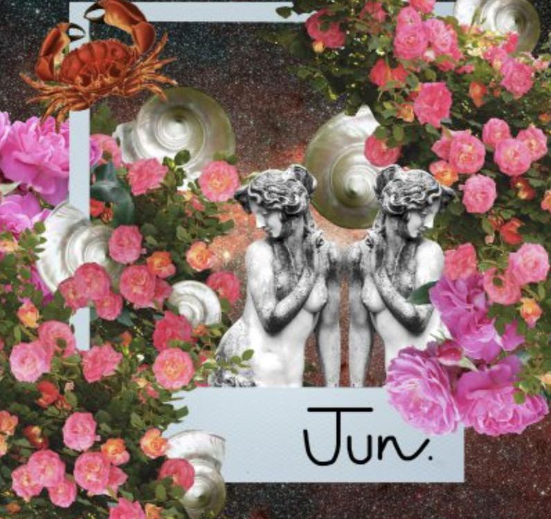 June Horoscopes