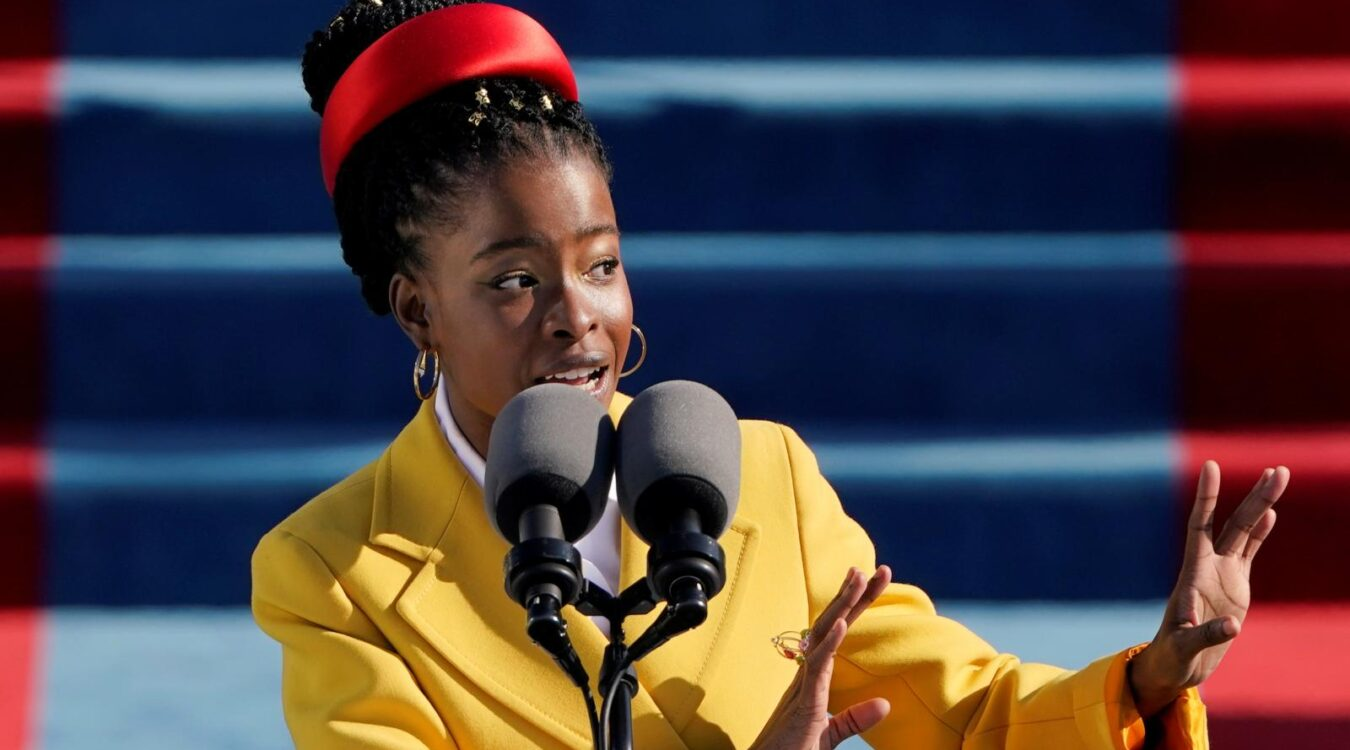 7 Incredible Poets You Need in Your Life RN