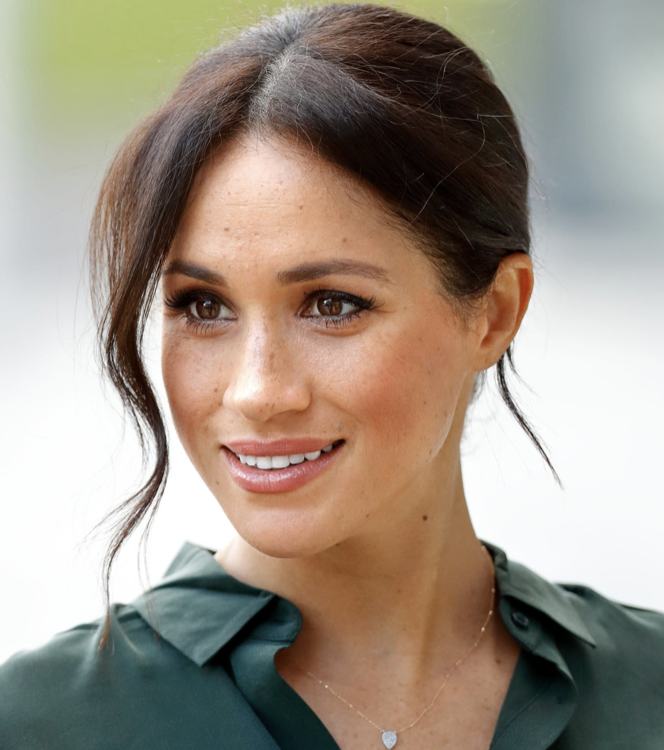 Why I Hope Meghan is the Controlling Person the UK Press has Decided She is