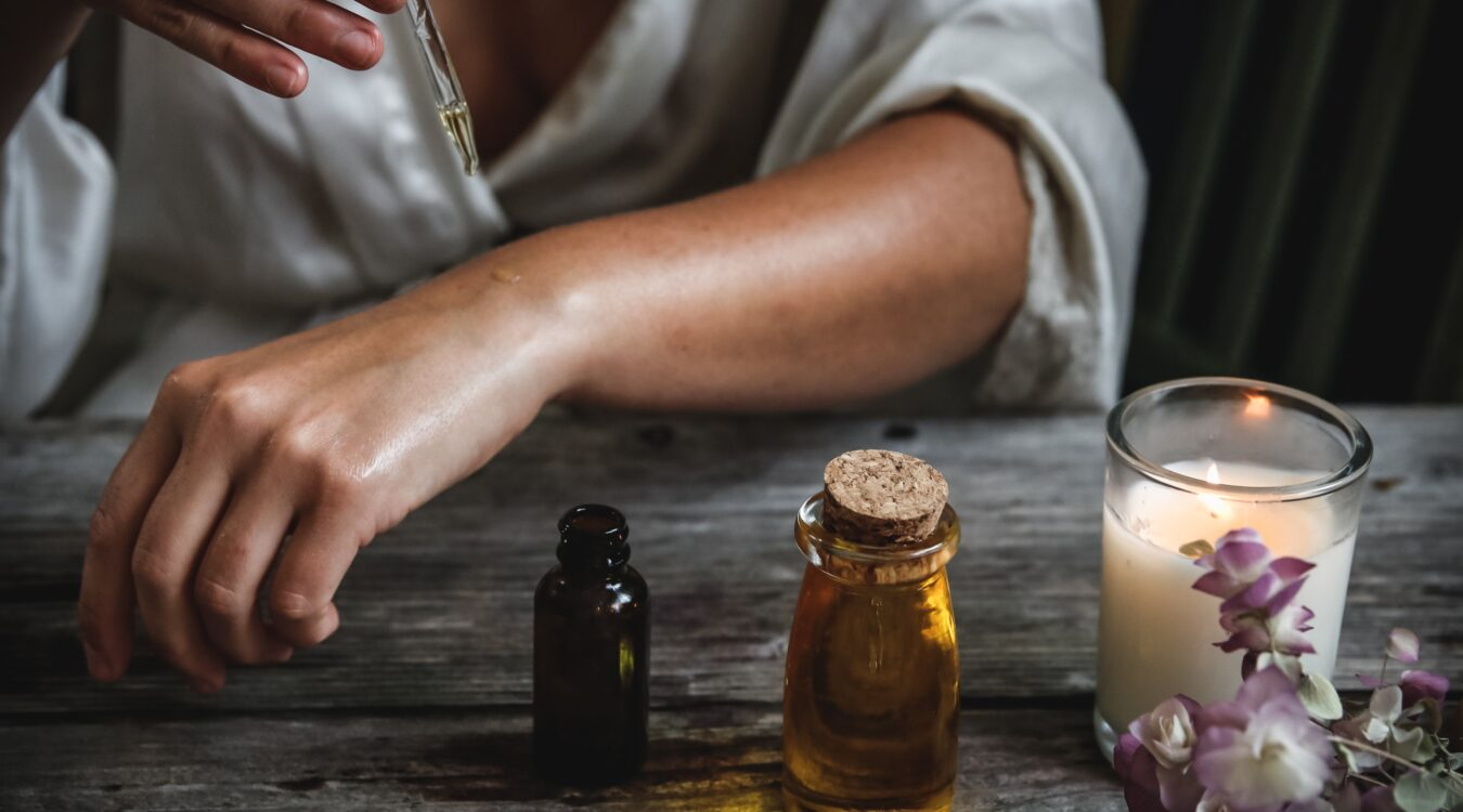 I Bought Love Oil from a Spiritualist to Help Me Find the One